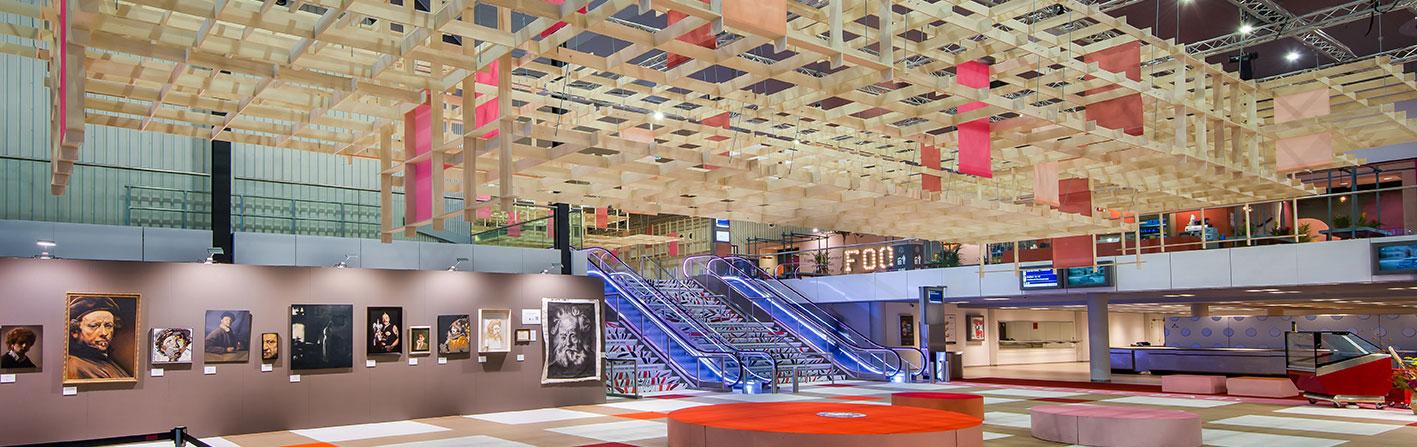 Standbouw Brederode Expo